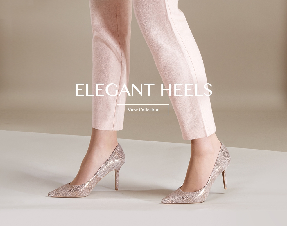 Elegant Heels