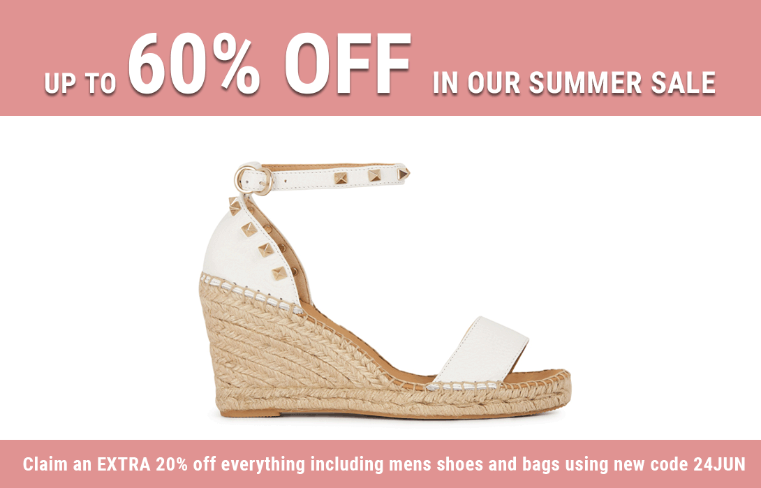 Summer sale in now on!