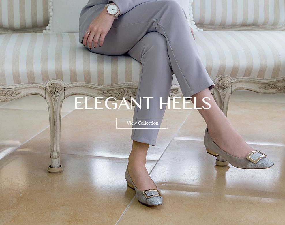 stylish womens heels