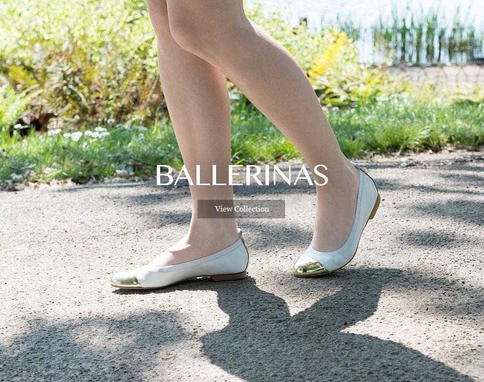 Summer Ballerinas