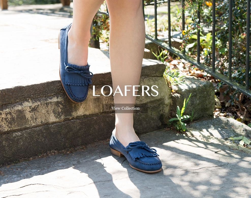 Summer Loafers